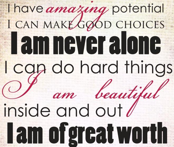 positive-affirmation